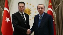 Tesla, Musk da Erdogan in cerca di fondi