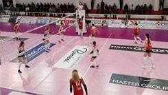 Volley: A2 Femminile, Cuneo e Battistelli fermate al tie break