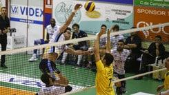 Volley: A2 Maschile, Girone Bianco: Grottazzolina resta in scia di Roma