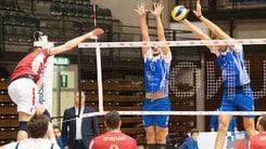 Volley: A2 Maschile, Girone Blu: successi per Gioia del Colle, Bolzano e Lagonegro