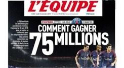 Paris Saint Germain, servono 75 milioni per il Fair Play. Ecco le soluzioni