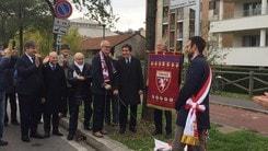 Cairo: «Invito la sindaca di Torino a intitolare una via a Valentino Mazzola»