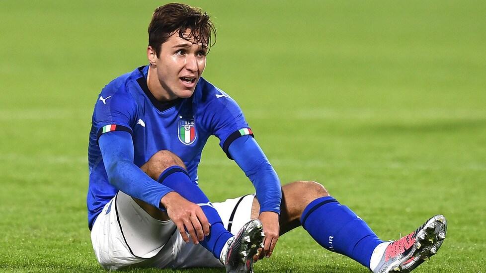 Federico Chiesa (Fiorentina), attaccante.