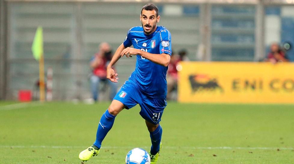 Davide Zappacosta (Chelsea), difensore.