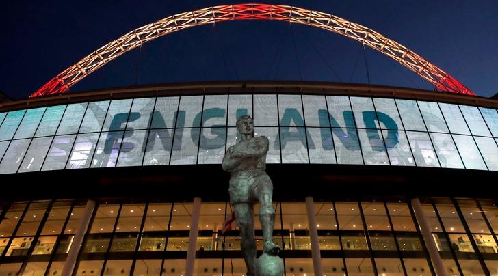 Italia, la prima uscita della nuova Nazionale il 27 marzo 2018 a Wembley