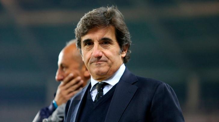 Italia, Cairo: «Ventura sembrava un ospite e non il ct: ha fatto tutto il contrario»