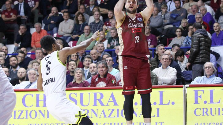 Basket Champions League, Orelik stende Bayreuth