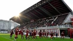 Torino, per il Filadelfia agibilità temporanea