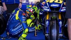 MotoGp, test Valencia: Rossi 12° a metà giornata