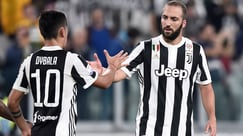 Juventus verso la Sampdoria: ecco la probabile formazione