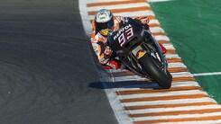 MotoGp, Marquez: «Buone prospettive per la nuova moto»