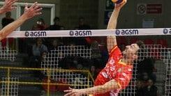 Volley: Superlega, venerdì sera Ravenna-Castellana Grotte apre l'8a