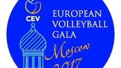 Volley: domani a Mosca i sorteggi Champions durante il Gala della Cev