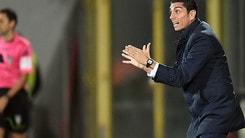 Serie B, Frosinone-Avellino: gialloblu avanti in quota