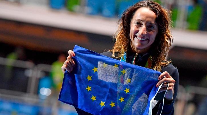Scherma, Di Francisca: «Sarò alle Olimpiadi di Tokyo 2020»