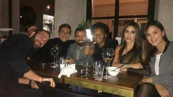 Juventus, Dybala si ricarica: sorrisi di Joya