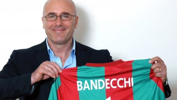 Serie B, Bandecchi (patron Unicusano Ternana) entusiasta dopo il closing