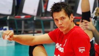 Volley: A2 Maschile, lo slovacco Ogurcák torna in Italia, giocherà ad Ortona