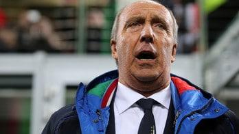 Italia, Ventura polemico: «Le sconfitte non hanno una sola verità»