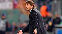 Conte: «L'Italia fuori dai Mondiali? Un disastro»