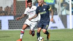 Serie A, Ceccherini: «Genoa motivato, ma il Crotone è pronto»