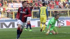 Bologna, Di Francesco: «Pescara, che delusione. Totti? Un idolo»
