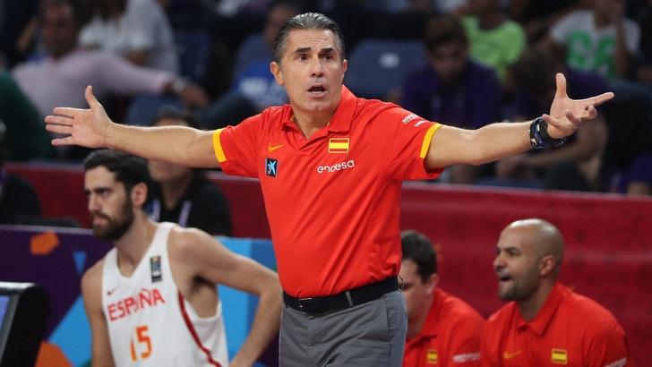 Qualificazioni Mondiali 2019, i 16 convocati della Spagna