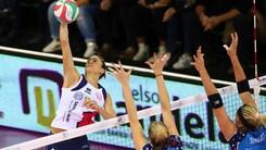 Volley: A1 Femminile, Conegliano-Monza domani al PalaVerde aprono la 6a