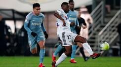 Ligue 1: bis del Lille, Jovetic salva il Monaco