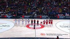 Olimpia Milano-Bamberg 71-62