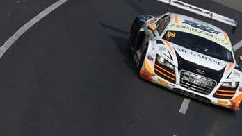 FIA Gt World Cup: incidente choc a Macao