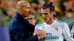 «Lo United mette sul piatto 100 milioni per Bale»