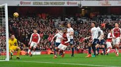 Premier League, Arsenal-Tottenham 2-0: ai Gunners il derby di Londra