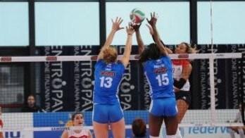 Volley: A2 Femminile, Soverato espugna il Centro Pavesi e vola al secondo posto