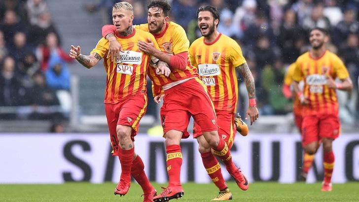 Serie A, Benevento - Sassuolo: quota 3,35 sul primo successo giallorosso