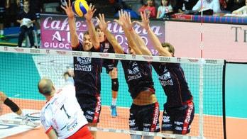 Volley: A2 Maschile, chiude l'andata con in palio i pass per la Coppa Italia