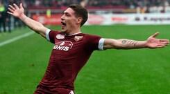Serie A, diretta Torino-Chievo: formazioni ufficiali e tempo reale alle 15