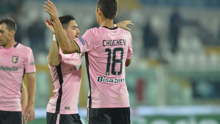 Serie B Palermo, Giammarva: «I conti della società sono in ordine»