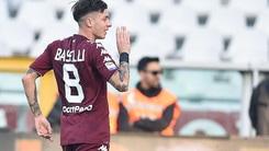 Torino, Baselli testa e cuore: rivitalizzato dal 4-3-3