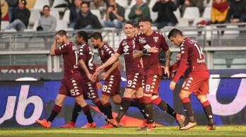 Torino-Chievo 1-1: Baselli risponde a Hetemaj, che fischi alla fine!