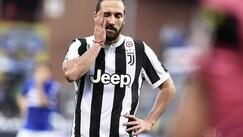 Serie A, Sampdoria-Juventus 3-2: i bianconeri si svegliano tardi a Marassi