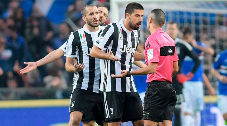 Juventus, dagli svarioni alle parole stonate