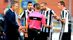 Moviola Juventus: quando Guida senza Var...