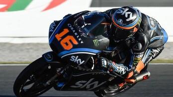 Moto3, Migno campione di sorpassi nel 2017