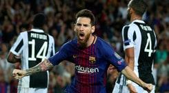 Juventus-Barcellona: sei assenze per Valverde. E in palio c'è il primato