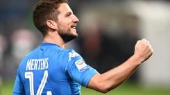 Champions: Napoli-Shakthar, il 97% delle giocate sull'«1»