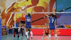 Volley: la FIVB ha ufficializzato le sedi dei Mondiali Femminili
