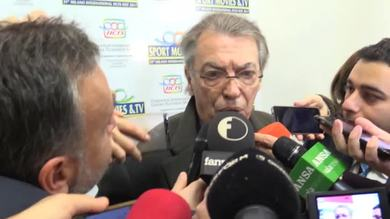Moratti: