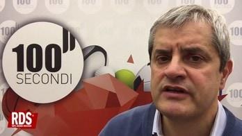 I 100 secondi di Sandro Bocchio: «Calcio, anno zero»