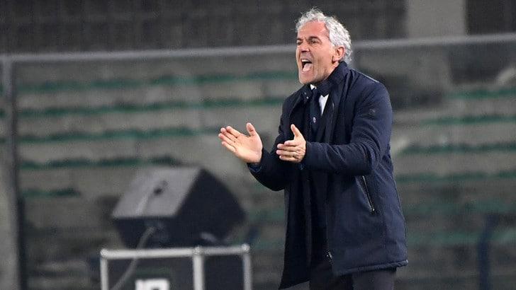 Serie A Bologna, Donadoni: «Un risultato importante»